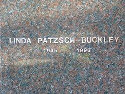 Linda <I>Patzsch</I> Buckley