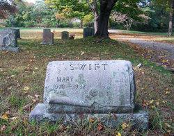 Mary Winsor <I>Bendell</I> Swift