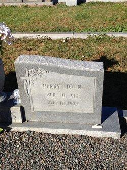 Perry John Pipinos