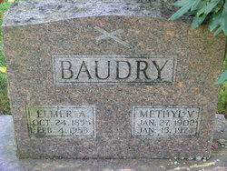 Methyl V Baudry