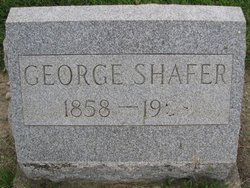 George Shafer