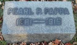 Pearl P. Pappa
