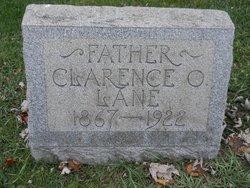 Clarence O. Lane