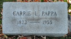 Carrie L. Pappa