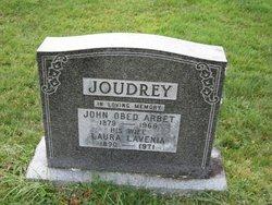 John Obed. Arbet Joudrey