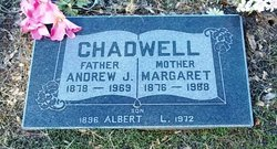 Albert Lafayette Chadwell