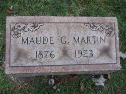 Maude Martin
