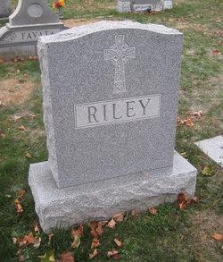 Mary Bridget <I>Finnigan</I> Riley