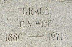 Grace <I>Black</I> Chapman