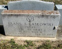 Frank E. Laskowski