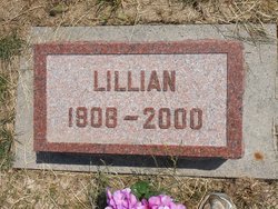 Lillian Westercamp