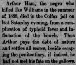 Arthur Ham