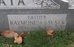 Raymondo Favata