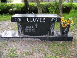 Steve D Glover