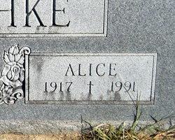 Alice <I>Sprott</I> Jenschke