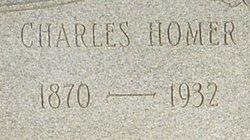 Charles Homer Chapman