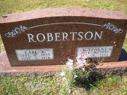 Earl E. Robertson