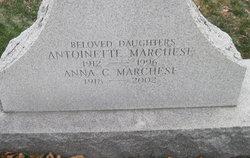 Antoinette Marchese