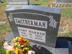 Tony Warren Smitherman