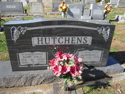 Roby Dale Hutchens
