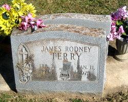 James Rodney Terry
