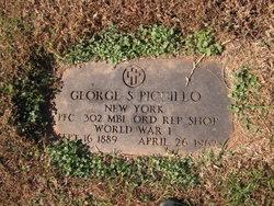George S. Piccillo