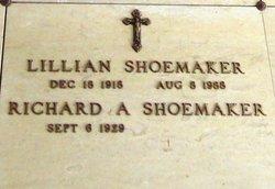Lillian Shoemaker
