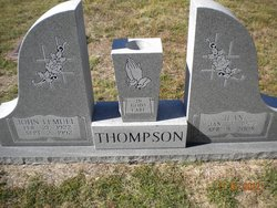 John Lemuel Thompson