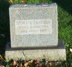 Leora Francis Chapman