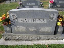 Baxter Young Matthews
