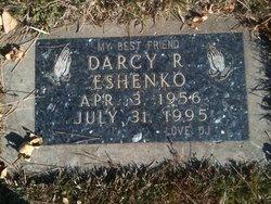 Darcy R. Eshenko