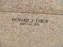 Howard J Tabor