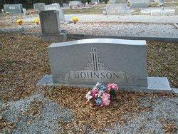 Mary Earline Johnson