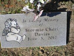 Stormie Cheri Davies