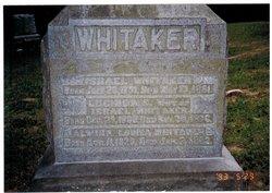 Judge Israel Whitaker