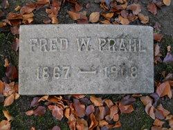 Fred W. Prahl