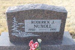 Roderick J Nuxoll