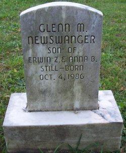 Glenn M Newswanger