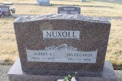 Hildegarde <I>Stolz</I> Nuxoll