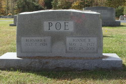 Bernard I. Poe