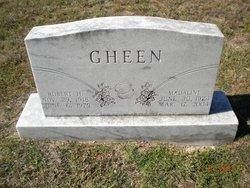 Robert Holton Gheen
