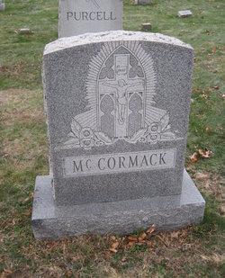 Patrick McCormack