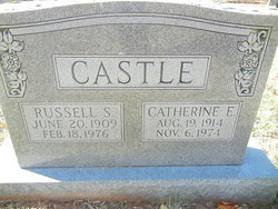 Russell S Castle