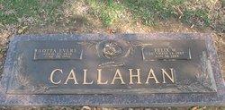 Lotta <I>Evers</I> Callahan