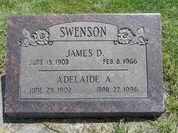 James Dean Swenson