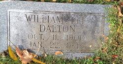 William Lee Dalton