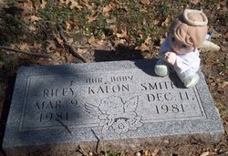 Riley Kalon Smith