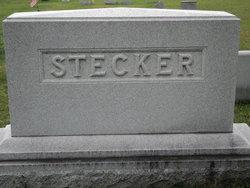 Lieut H. Marshall Stecker
