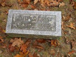 Edith S. Crist