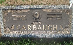 Seymour Harding Carbaugh